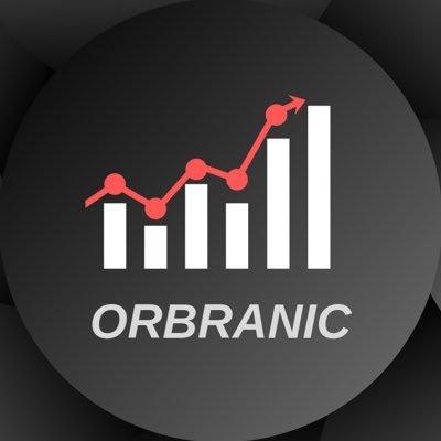 Orbranic Socials (@OrbranicSocials) Twitter profile photo