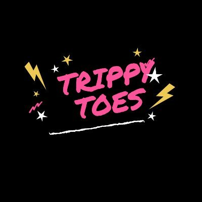 Trippy Toes