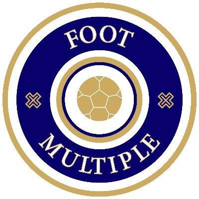 Foot Multiple