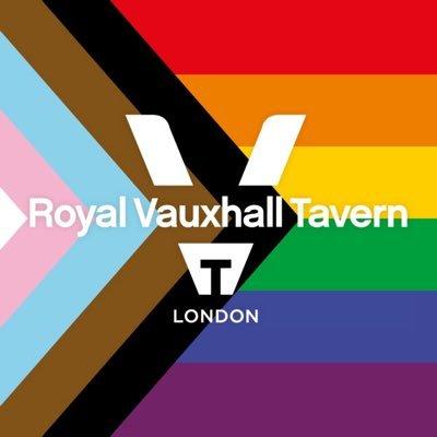 Royal Vauxhall Tavern