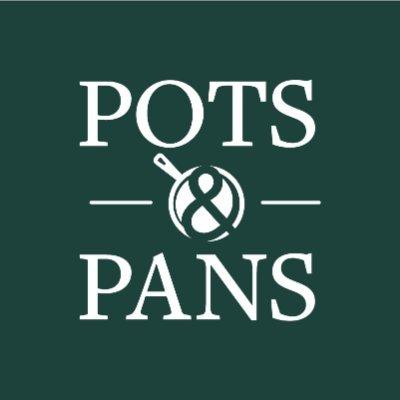@PotsandPans