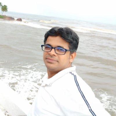 Mujeeb Rahman (@muju33) Twitter profile photo