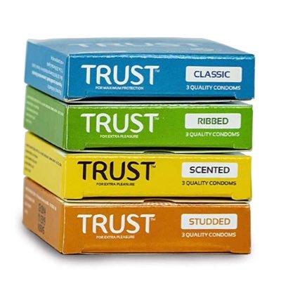 @TrustCondomsUg