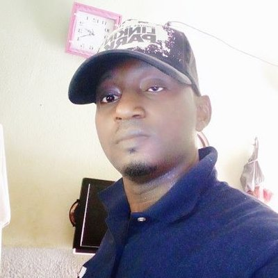 Solomon Eka Aluku (@AlukuEka) Twitter profile photo