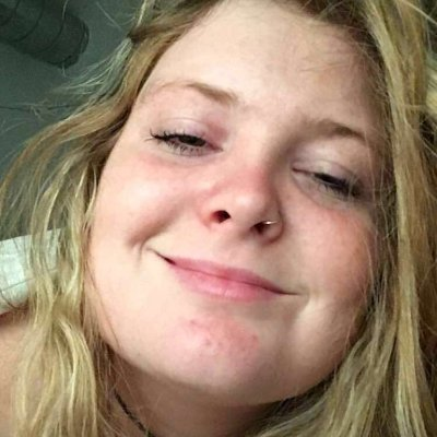 Ms. Grace Kuhlenschmidt (@GKuhlenschmidt) Twitter profile photo