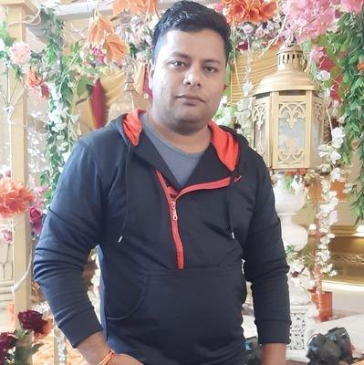 Viplove Agnihotry