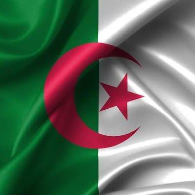 Algeria 🇩🇿 الجزائر