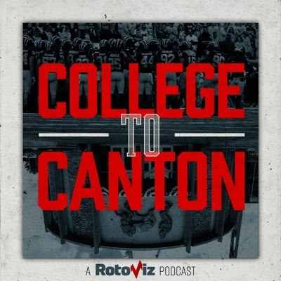 College to Canton Podcast