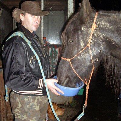Frau pferde ficken Mein Pferd