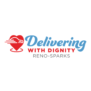 Delivering with Dignity Reno Sparks