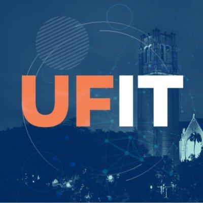UF Info Technology (@GoGatorsUFIT )