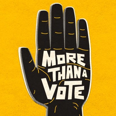 More Than A Vote
