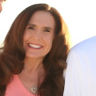 Suzanne Clifford (@TransformMH) Twitter profile photo