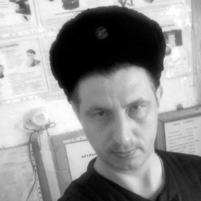 Виктор Бахматов (@BaViMih)
