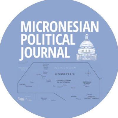 Micronesian Political Journal - Guåhan (@mpjguam) Twitter profile photo