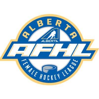 Alberta Female Hockey League (@AFHL_HA) | Twitter
