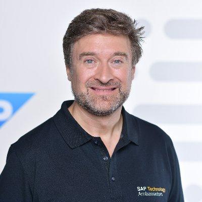 Bernhard Luecke 🌎🌍🌏