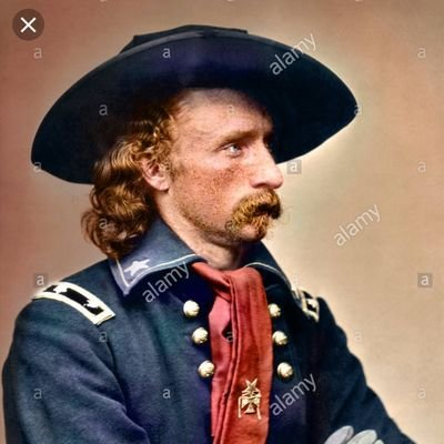 Custer 🇺🇲