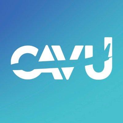 CAVU (@CAVUVentures) Twitter profile photo