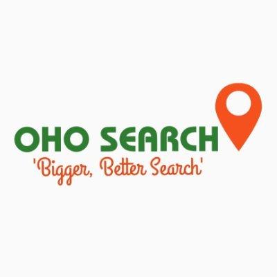 OHO SEARCH