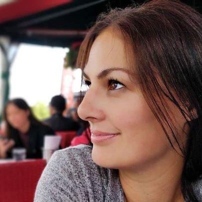Jasmina Brozovic