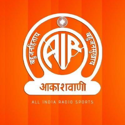 All India Radio Sports