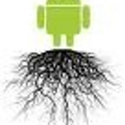 Android Root on Twitter:
