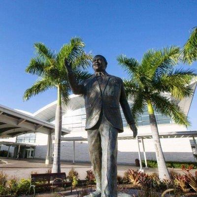LPIA Nassau Airport