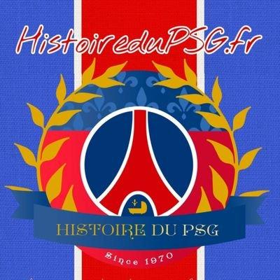 @Histoire_du_PSG