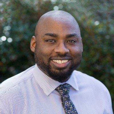Black Men in Education Well-being Strategist   Brave Space Building™️ Facilitator   Champion of Racial Affinity Groups @CBVentures1 & @BMEsTalk
