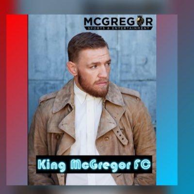 King Conor McGregor Fans