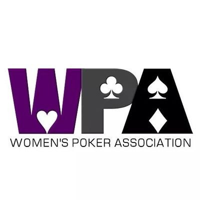 Women's Poker Association (@WPAGlobal) Twitter profile photo