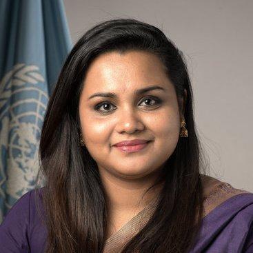 UN Youth Envoy