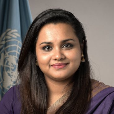 UN Youth Envoy (@UNYouthEnvoy) Twitter profile photo