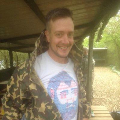 Shaun Last (@ShaunLast75) Twitter profile photo