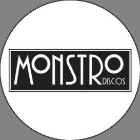 Monstro Discos (@monstrodiscos) Twitter profile photo