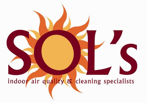 Sols Iaq Amp Cleaning Solscleaning Twitter