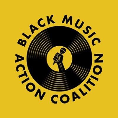 Black Music Action Coalition (@bma_coalition )