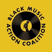 Black Music Action Coalition (@bma_coalition) Twitter profile photo