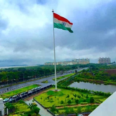 Pulse Of Navi Mumbai
