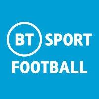 Football on BT Sport (@btsportfootball )