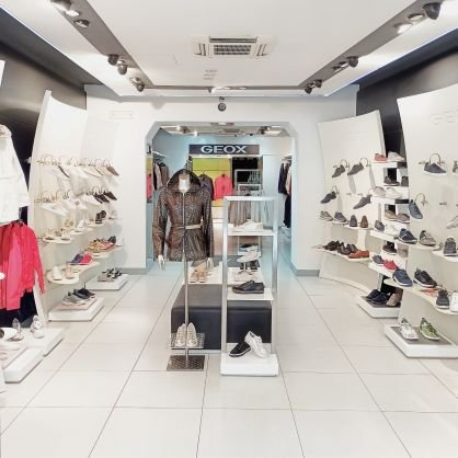 Geox Shop Taormina