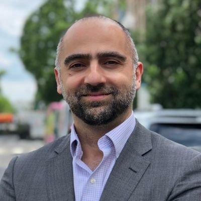 Dr. Ali Nouri (@AliNouriPhD) Twitter profile photo