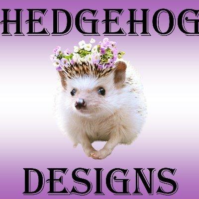 Hedgehog Designs