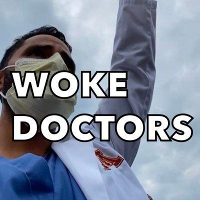 Woke Doc ⚕️