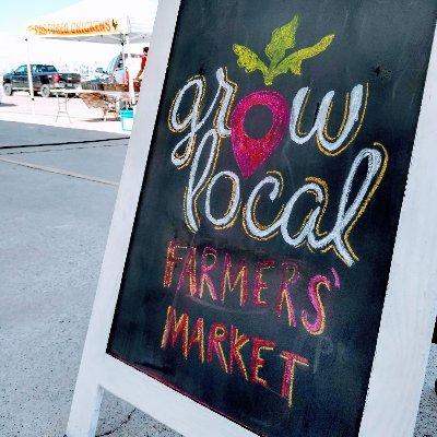 Grow Local South Texas' Downtown Farmers' Market