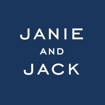 @JanieandJack
