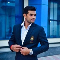 Deepak Niwas Hooda ( @DeepakHooda5555 ) Twitter Profile