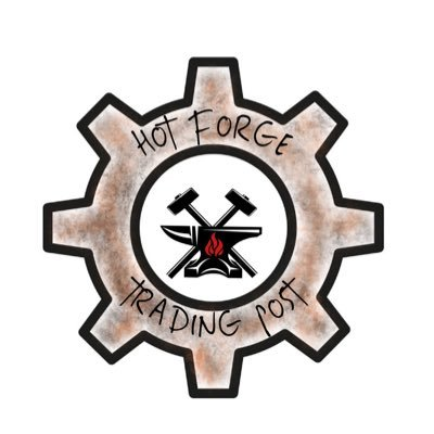 Hot Forge Trading Post