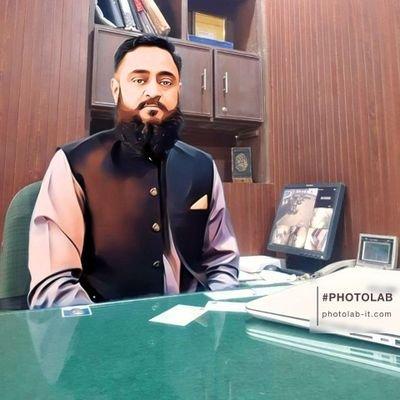Rao Shoaib Ahmad